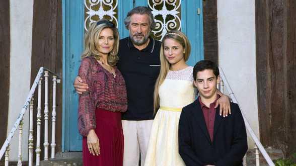 Vanavond op TV: The Family - Actueel