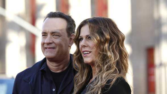 Tom Hanks en partner doneren bloed voor onderzoek naar coronavirus - Actueel