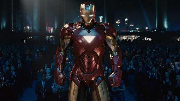 Vanavond op TV: Iron Man 2 - Actueel