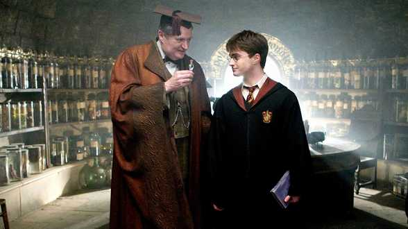 Vanavond op TV: Harry Potter and the Half-Blood Prince - Actueel