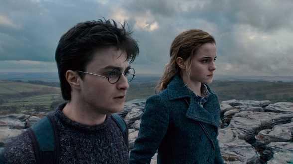 Vanavond op TV: Harry Potter and the Deathly Hallows: Part 1 - Actueel
