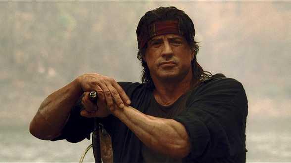 Vanavond op TV: Rambo IV - Actueel