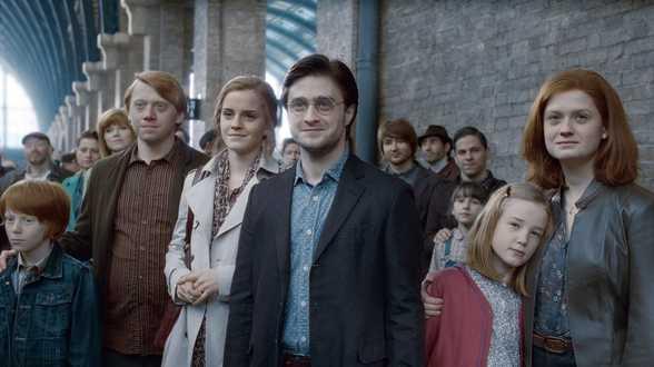Vanavond op TV: Harry Potter and the Deathly Hallows: Part 2 - Actueel