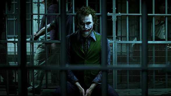 Vanavond op TV: The Dark Knight - Actueel
