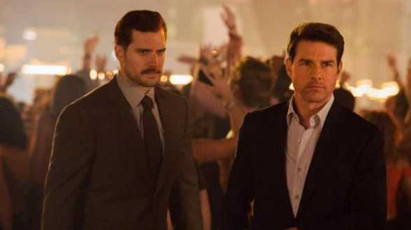 Vanavond op TV: Mission: Impossible - Fallout - Actueel