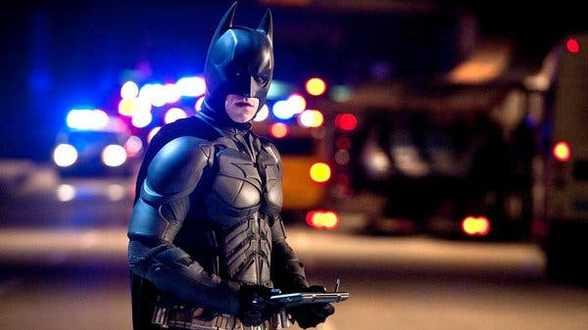 Vanavond op TV: The Dark Knight Rises - Actueel