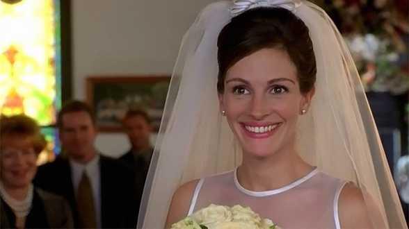 Vanavond op TV: Runaway Bride - Actueel