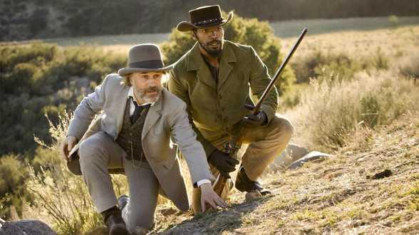 Vanavond op TV: Django Unchained - Actueel