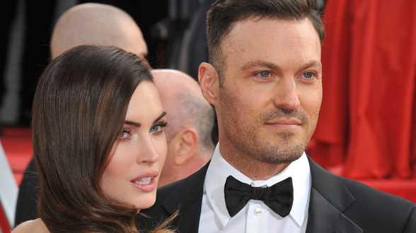 Megan Fox en Brian Austin Green gaan scheiden - Actueel