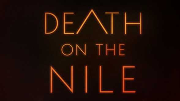 Death on The Nile - Making of
