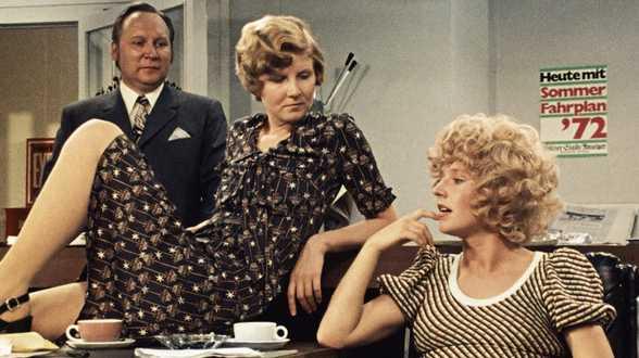 Fassbinder-actrice Irm Hermann overleden - Actueel
