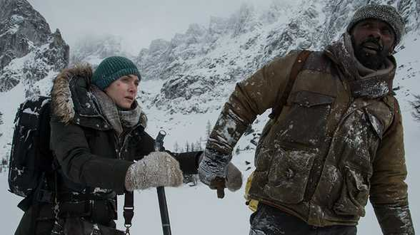 Vanavond op TV: The Mountain Between Us - Actueel