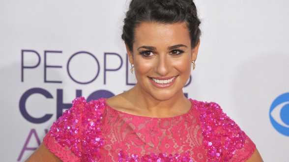 Glee-ster Lea Michele zegt sorry na beschuldigingen van racisme - Actueel
