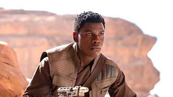 Star Wars-acteur speecht over racisme en vreest voor carrière - Actueel