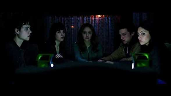 Vanavond op TV: Ouija - Actueel