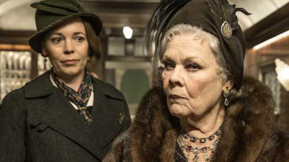 Vanavond op TV: Murder on the Orient Express - Actueel