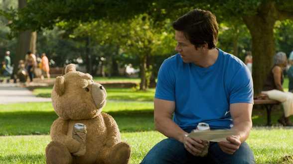 Vanavond op TV: Ted 2 - Actueel