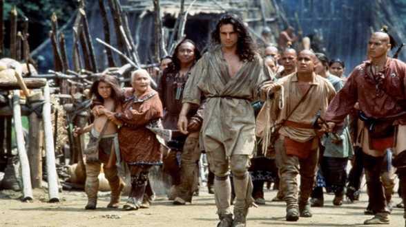 Vanavond op TV: The Last of the Mohicans - Actueel