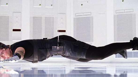 Vanavond op TV: Mission Impossible - Actueel