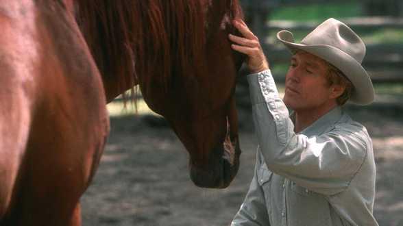 Vanavond op TV: The Horse Whisperer - Actueel