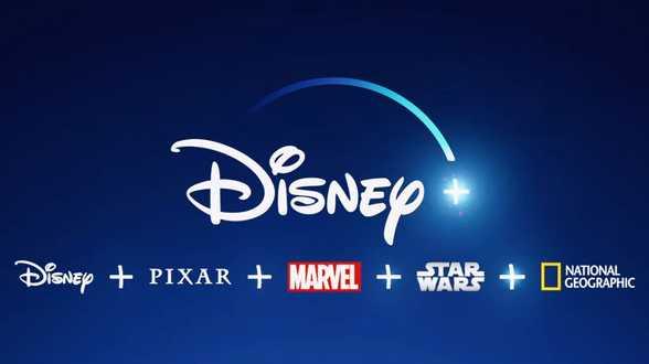 Disney+ op 15 september naar België - Actueel
