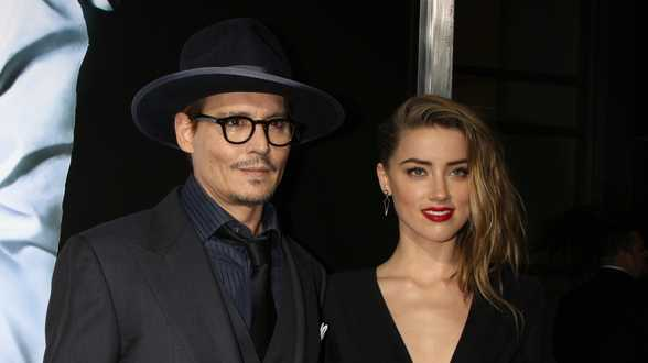 Opdoffer voor Johnny Depp in juridische strijd tegen Britse tabloid - Actueel
