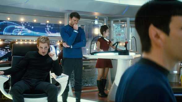 Vanavond op TV: Star Trek - Actueel