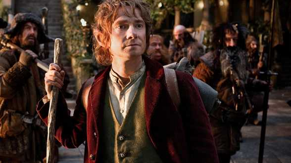 Vanavond op TV: The Hobbit: An Unexpected Journey - Actueel