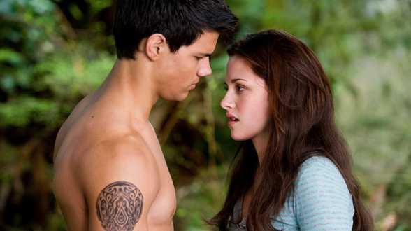 Vanavond op TV: The Twilight Saga: New Moon - Actueel
