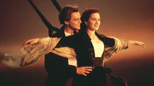 Vanavond op TV: Titanic - Actueel