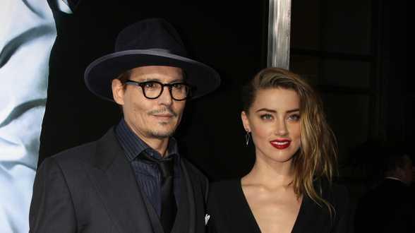Johnny Depp ontkent woede-uitbarstingen bij start tabloid-proces - Actueel