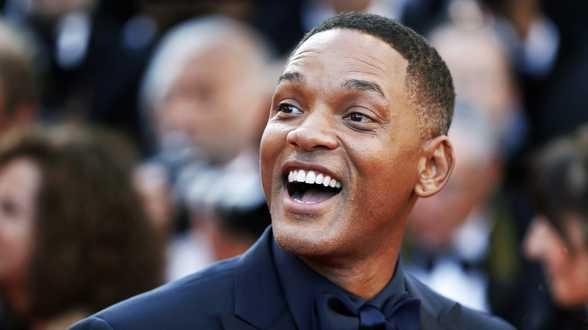 Will Smith kreeg in jeugdjaren meermaals met politie en racisme te maken: 'Politie heeft mij minstens tien keer racistisch bejegend' - Actueel