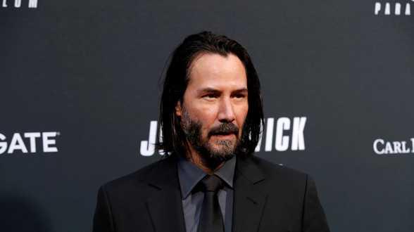 Keanu Reeves gaat stripboeken schrijven - Actueel