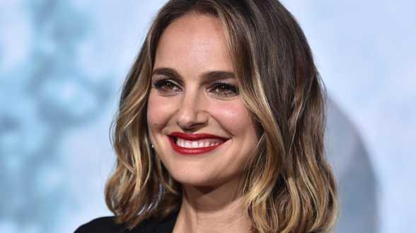 Natalie Portman richt een vrouwenvoetbalteam op - Actueel