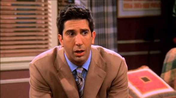 David Schwimmer onthult plannen om 'Friends'-reünie in quarantaine te filmen - Actueel