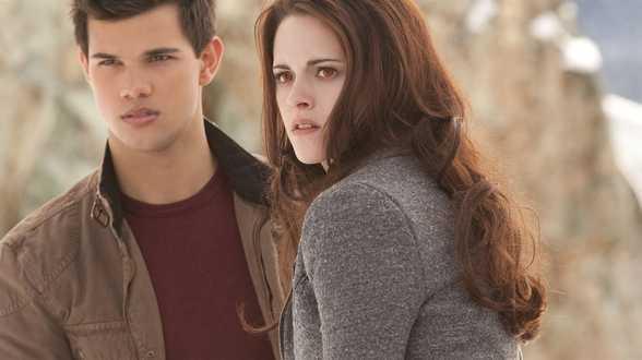 Vanavond op TV: The Twilight Saga: Breaking Dawn - Part 2 - Actueel