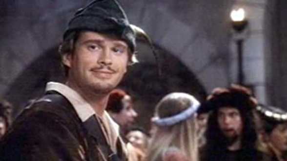 Vanavond op TV: Robin Hood: Men in Tights - Actueel