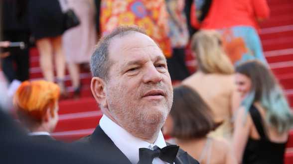 Harvey Weinstein dient zaak in bij faillissementsrechtbank - Actueel