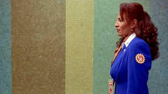 Vanavond op TV: Jackie Brown - Actueel