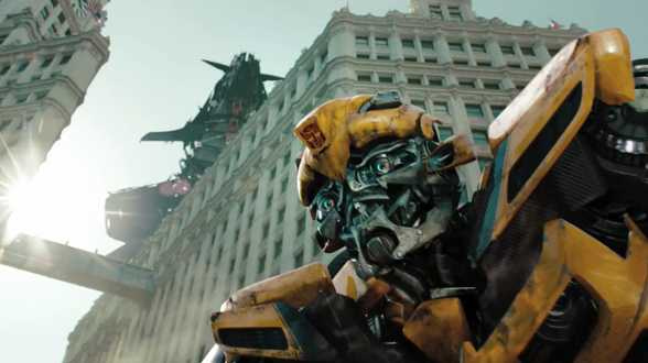 Vanavond op TV: Transformers: Dark of the Moon - Actueel