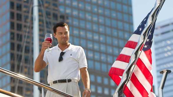 Vanavond op TV: The Wolf Of Wall Street - Actueel