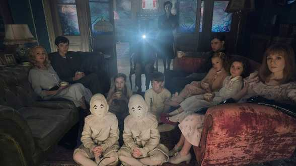Vanavond op TV: Miss Peregrine's Home for Peculiar Children - Actueel