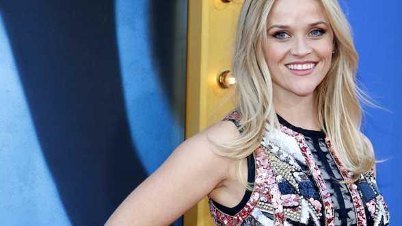 Reese Witherspoon wilde als kind eerste vrouwelijke president van de VS worden - Actueel