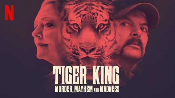 Door Netflix wereldberoemd 'Tiger King'-park permanent gesloten - Actueel