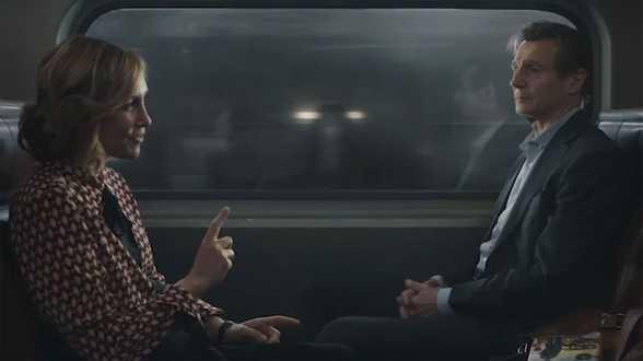 Vanavond op TV: The Commuter - Actueel