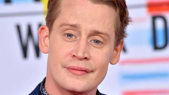 Macaulay Culkin: 'Hey iedereen, willen jullie je oud voelen? Ik ben 40.' - Actueel