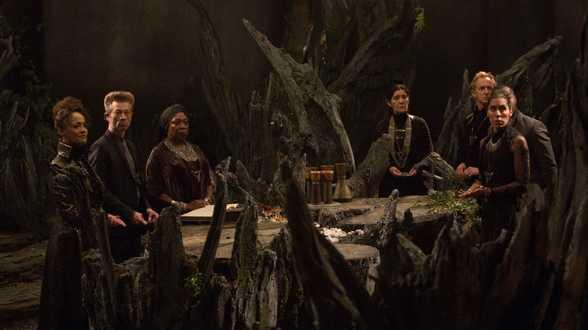 Vanavond op TV: The Last Witch Hunter - Actueel