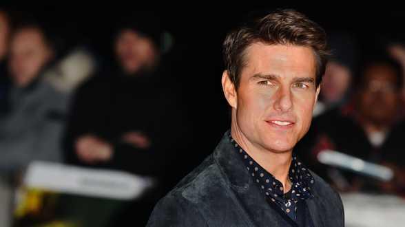 Tom Cruise huurt schip af voor opnames 'Mission Impossible'-film - Actueel