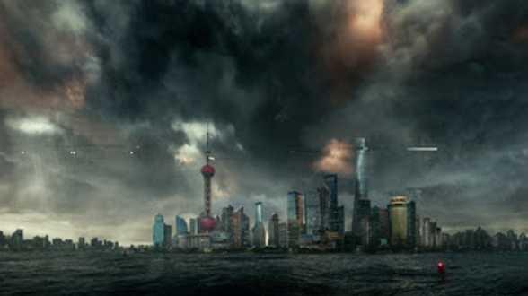 Vanavond op TV: Geostorm - Actueel