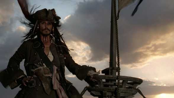 Vanavond op TV: Pirates of the Caribbean: The Curse of the Black Pearl - Actueel